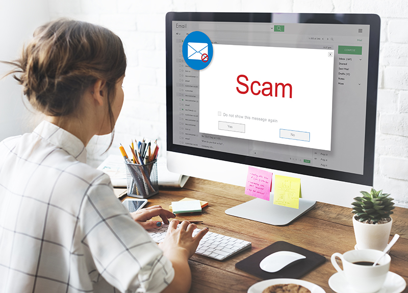 Avoid Scams