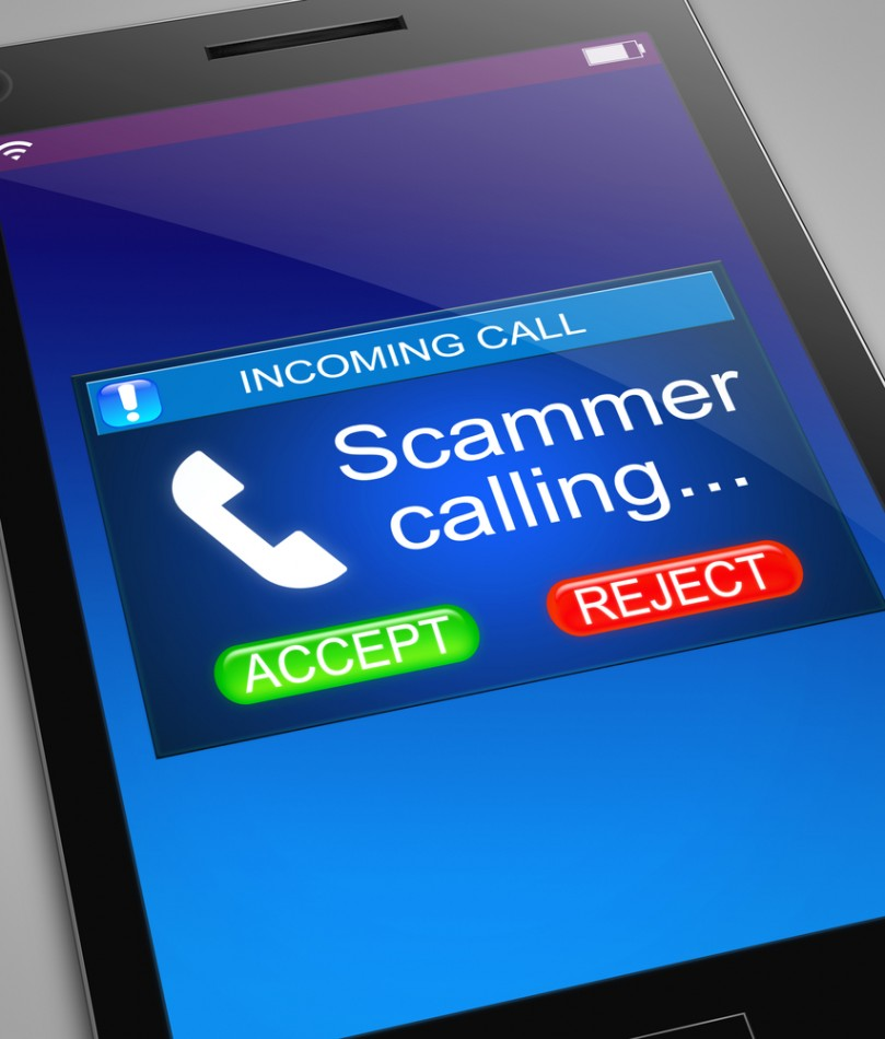 Beware These Utility Scams
