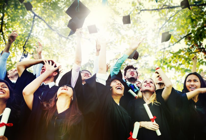 3 Ways To Use Your Graduation Presents To Build Your Financial Future