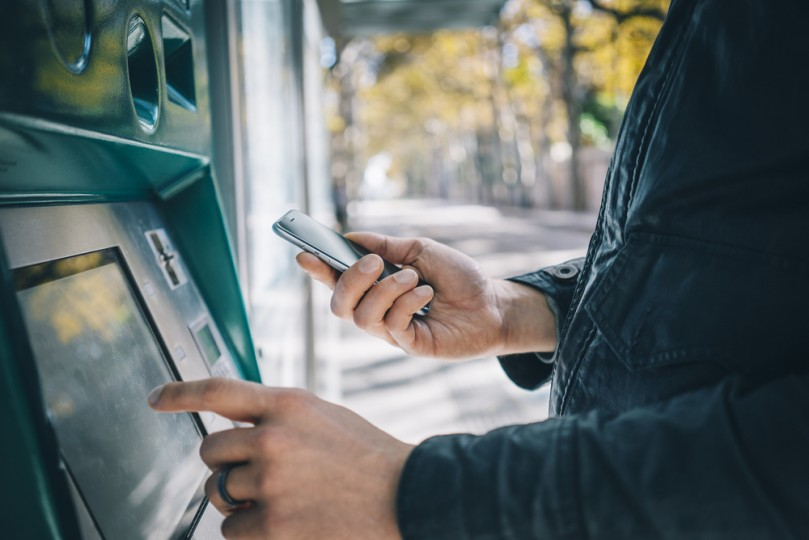 ATM Fraud On The Rise: Staying Safe While Getting Cash