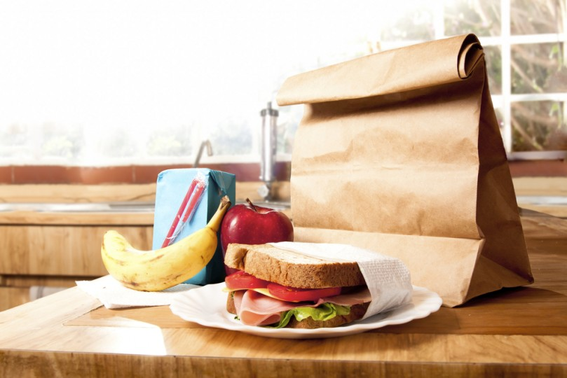 Bring Back The Brown Bag: Saving Money On Lunch The Old-Fashioned Way